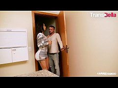 Clip sex TRANSBELLA - Straight Ripped Guy Tricked Into Sex With Brazilian Tgirl Rosy Pinheiro