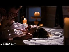 EroticaX Cute Couple Romantic Getaway With Hot Sweaty Sex