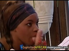 Hot ebony teen demands a rock hard doggy style violationrkt-der-exzesse-1-3