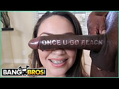 BANGBROS - Monsters Of Cock: Once U Go Black, U Don't Go Back