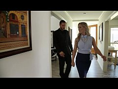 Scumbag husband cheating - Cherie DeVille, Mercedes Carrera