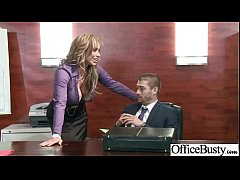 Sex Tape With Huge Round Tits Slut Office Girl (eva notty) movie-19