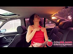 ► The Crazy German Car Fuck Compilation 2019 ◄ dates66.com CANDY Alexa, LULLU Gun, JOLEE LOVE, FITxxxSandy, MEGAN Venturi - POV PICKUPS
