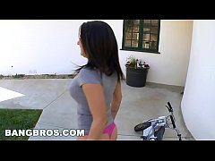 BANGBROS - Big dick for a small white girl named Charity Bangs (mc10156)