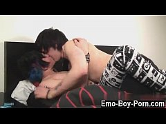 Videos gay emo fist These 2 were truly into each other in the shoot,