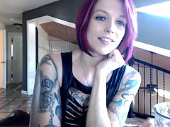 6cam.biz cute annabellpeaksxx flashing boobs on live webcam