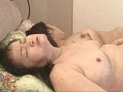 Chubby Asian Matures Oral
