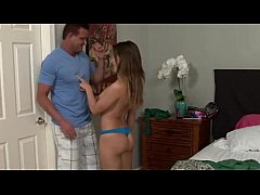 Callie Calypso fucks her stepdad (Father's Forbidden Fantasy)