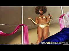 Brazzers - Pornstars Like it Big - (Misty Stone, Keiran Lee) - Keiran Lee