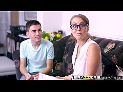 Brazzers - Moms in control - Ania Kinski Zoe Doll and Jordi El Niño Polla -  Teaching Your Tu