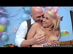 Brazzers - Big Tits at School -  Easter Egg Cun...
