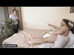 Men.com - (Paul Canon, Trevor Long) - Am I Being Stalked