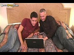 Dad And Son Watch Dirty Videosarsonly 3 part4