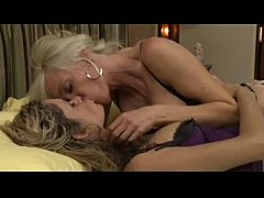 Lesbians seduction first time