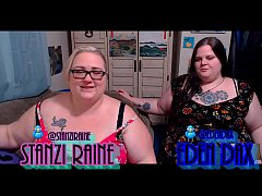 Fat Girls Podcast Episode 2 pt 1