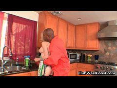 Horny blond houswife Nina Hartley gets