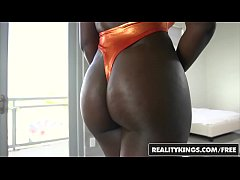 RealityKings - Round and Brown - (Bambino, Jamaica B) - Feeling On Jamaica