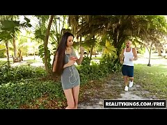 Reality Kings - 8th Street Latinas - Sweet Salsa - (Victoria Vargaz, Jmac)