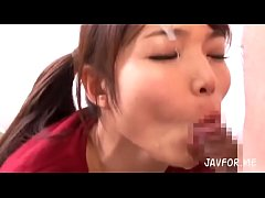 Sucking megumi shino. Full video http:\/\/zo.ee\/4lJPO