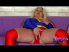 Tanya Lixxx - Super anal with Super girl