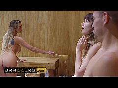 Big Butts Like It Big - (Kenzie Taylor, Xander Corvus) - Ass In Heat 2 - Brazzers