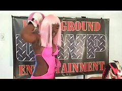 THE BEST MAN VS WOMEN MATCHES ON THE PLANET UIWP ENTERTAINMENT