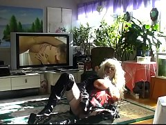 Roxina2009TVSlaveAndTrannyBitch210909XL.WMV