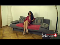 Porn Interview with Swiss Model Moni in Zürich
