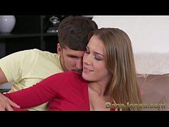 DaneJones Sensual creampie for perfect beauty