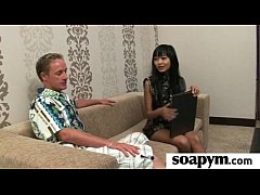 Soapy Massage For Him 10