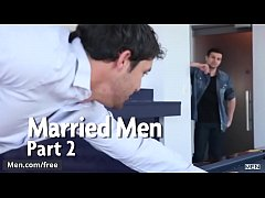 Men.com - (Erik Andrews, Jack King) - Str8 to Gay - Trailer preview