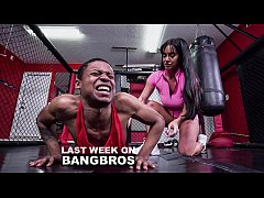 Last Week On BANGBROS.COM : 02\/08\/2020 - 02\/14\/2020