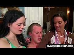 RealityKings - Moms Bang Teens - (Jenna Ross, Jessy Jones, Veronica Avluv) - All In