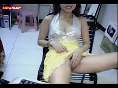 Clip sex Viet Girl Show Cam With Toy