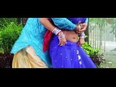 Seema Singh Hot Navel Boob Song