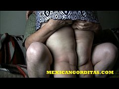 MEXICANGORDITAS.COM JUANITA MENDOZA RIDE AND DICK SUCKING