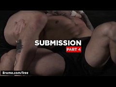 HD Jordan Levine with Scott Riley at Submission Part 4 Scene 1 - Bromo