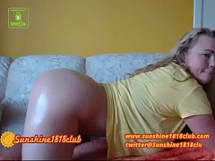 Chaturbate webcam show archive July 5th Oil