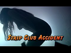 HD Wetting - Strip Club Pee Accident