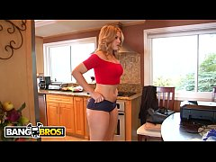 BANGBROS - More Alexis Texas Behind The Scenes Footage!