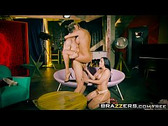 Brazzers Exxtra - (Anissa Kate, Rachel Starr) - You Can Cream On Me
