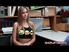 Shoplifting Amateure Shop Sex