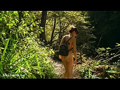 Jeny Smith naked adventures.