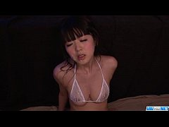 Powerful Asian sex experience with Riisa Minami
