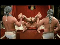 the emperor gets what he wants - in the sign of the scorpio 1977 sex scene 3
