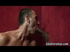 Gay Interracial handjobs and black dick suck video 28