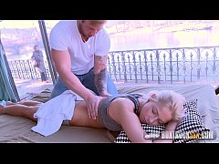 Hot Karol Lilien's Hardcore Sex in Public Experience