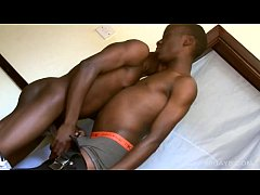 Afpha and Saka Piss and Bareback