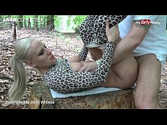 Clip sex MyDirtyHobby - Morning outdoor Therapy!
