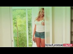 DigitalPlayground - (Gigi Allens, Jayden Cole) - Girl in Trouble